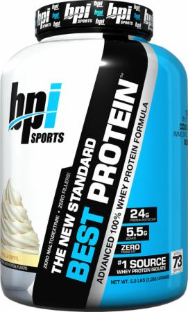 BPI Sports Best Protein の BODYBUILDING.com 日本語・商品カタログへ移動する
