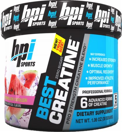 Image of BPI Sports Best Creatine 5 Servings Watermelon Cooler