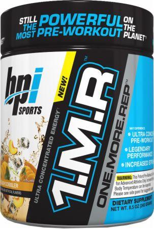 BPIスポーツ 1MR (ワン・モア・レップ)