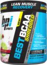 BPI Sports Best BCAA Shredded