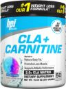 BPI Sports CLA + Carnitine, 50 Servings