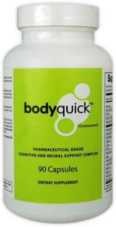 BrainQuicken BodyQuick