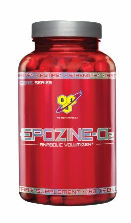 BSN Epozine-O2
