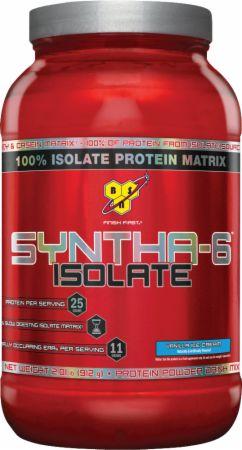 BSN Syntha-6 Isolate の BODYBUILDING.com 日本語・商品カタログへ移動する