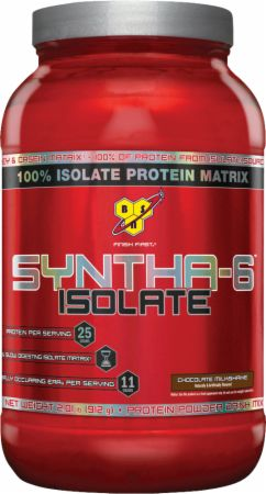 Syntha-6 Protein Isolate