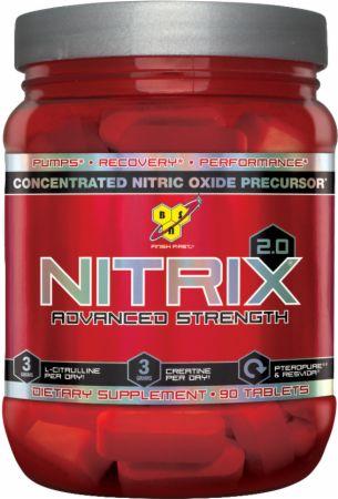 Nitrix 2.0