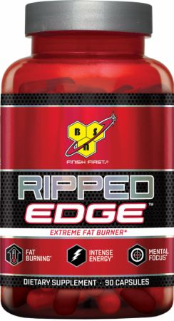 Ripped Edge