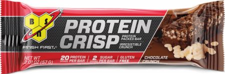 Syntha-6 Protein Crisp
