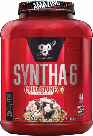 Syntha-6 Whey Protein Powder