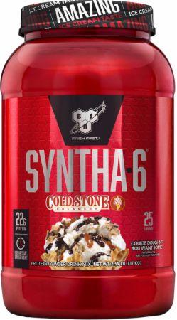Syntha-6 Whey Protein Powder
