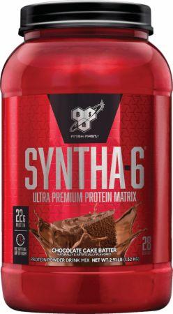 Syntha-6 Protein Powder