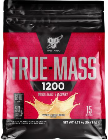 True Mass vs True Mass 1200
