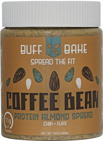 Nut Butter By Buff Bake At Bodybuilding