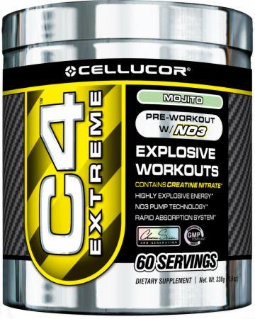 Cellucor C4 Extreme