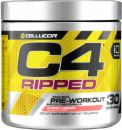 C4 Ripped Thermogenic Pre Workout