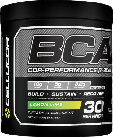 COR-Performance Beta-BCAA