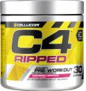 C4 Ripped Thermogenic Pre Workout Image
