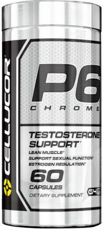 P6 Chrome