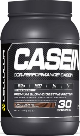 Cellucor Cor-Performance Casein Chocolate 30 Servings - Protein Powder