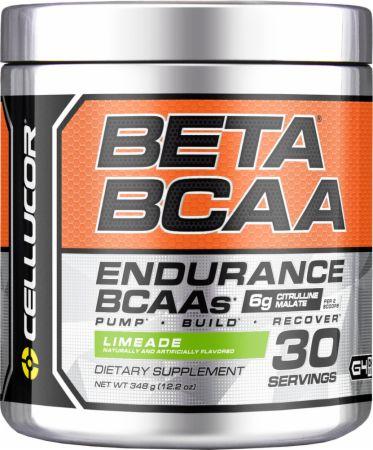 Beta BCAA