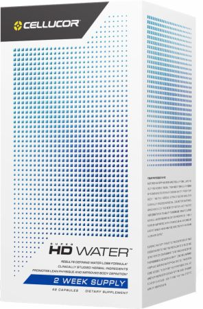 SuperHD Water