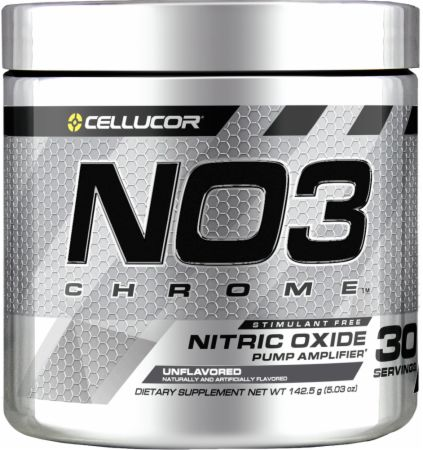 NO3 Chrome Powder