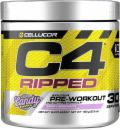 C4 Ripped Pre Workout & Thermogenic