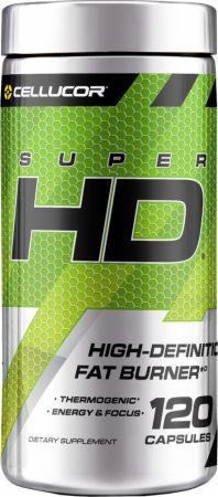SuperHD Fat Burner