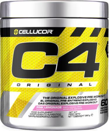 C4 Original Pre Workout