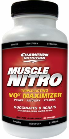 Champion Muscle Nitro