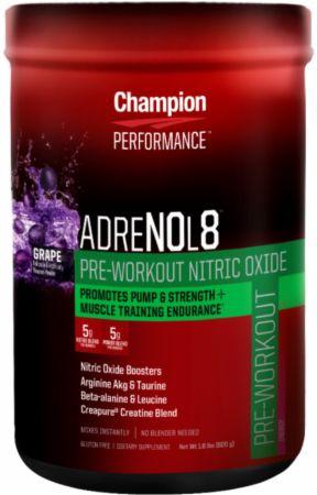 Champion AdreNOl8