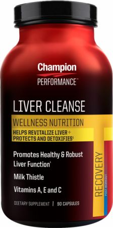 Champion Liver Cleanse