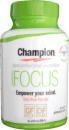 Champion Naturals FOCUS