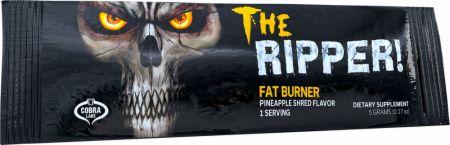 The Ripper!