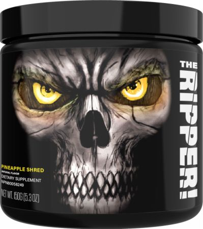 The Ripper! Fat Burner