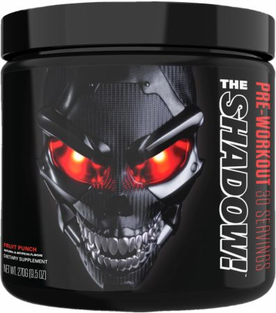 Image of The Shadow! Pre-Workout Fruit Punch 30 Servings - Pre-Workout JNX Sports