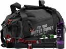 Advanced Gym Bag Essentials