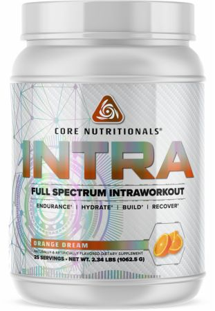INTRA Full Spectrum Intraworkout