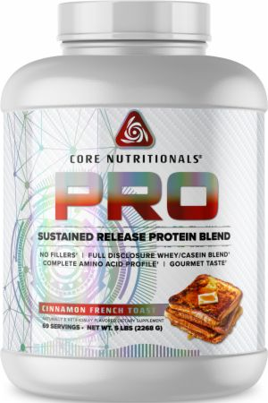 PRO Sustained Release Protein Blend