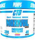 CTD Sports Noxivol Powder