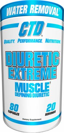 Diuretic Extreme