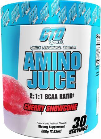 Amino Juice