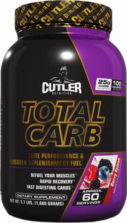 Total Carb