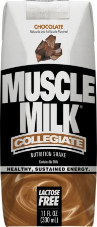 CytoSport Muscle Milk Collegiate RTD