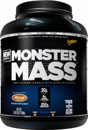 CytoSport Monster Mass の BODYBUILDING.com 日本語・商品カタログへ移動する