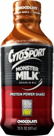 Monster Milk RTD