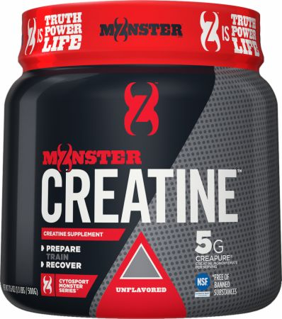 Monster Creatine