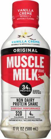 Muscle Milk Original Protein Shake