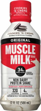 Muscle Milk Original RTD