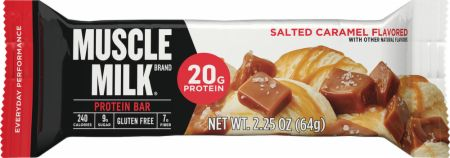 Muscle Milk Red Protein Bar